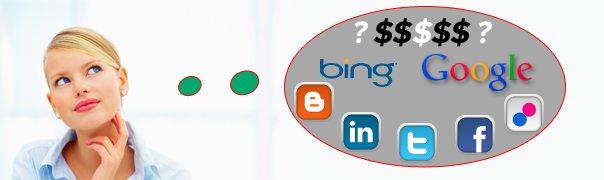 google v bing
