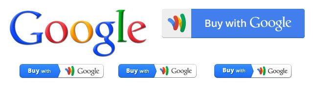 Buy with Google