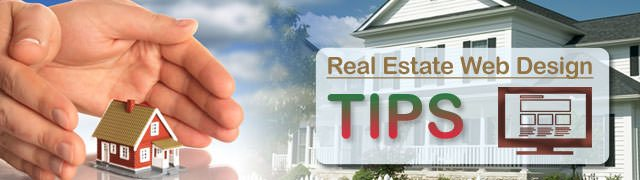 Effective Real Estate Web Design