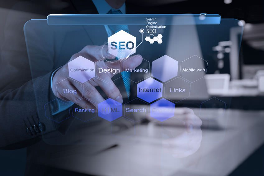 SEO & Digital Marketing Tactics