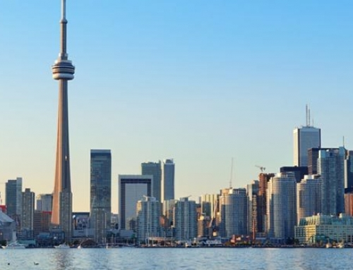 Toronto's Tech Boom: Canada's Silicon Valley