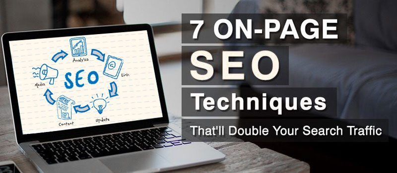 7 On-Page SEO Tricks That Will Improve Your Traffic Immediately - BlueHat Marketing