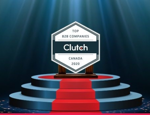 BlueHat Marketing is Proud to be Named a Top Canadian Marketing Company by Clutch