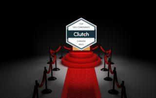 Top SEO Companies Clutch Canada 2021