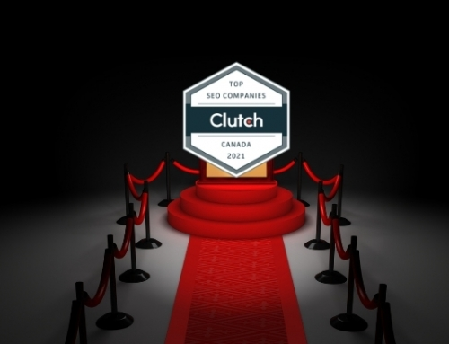 Clutch Crowns BlueHat Marketing as Montreal Top-Rated SEO Agency